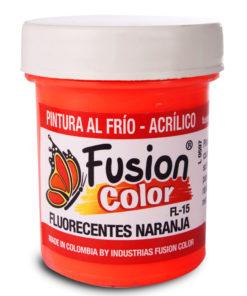 Fluorescente por 60 CC