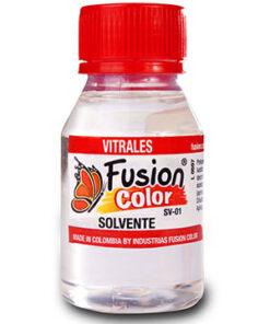 Vitral Solvente por 60 cc